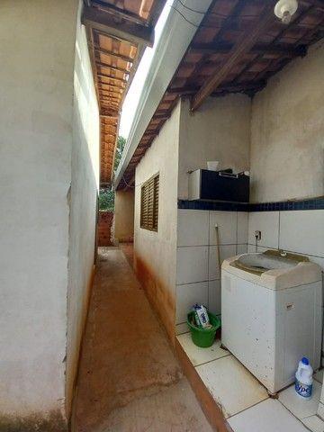 Vendo ótima casa no Vida Nova I. - Foto 15