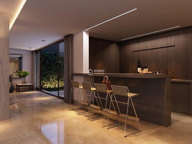 Apartamento à venda, 3 quartos, 1 suíte, 2 vagas, Savassi - Belo Horizonte/MG - Foto 11