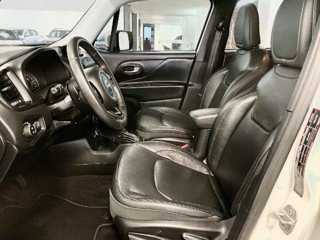 Jeep Renegade 1.8 Flex Limited Automático - Foto 5