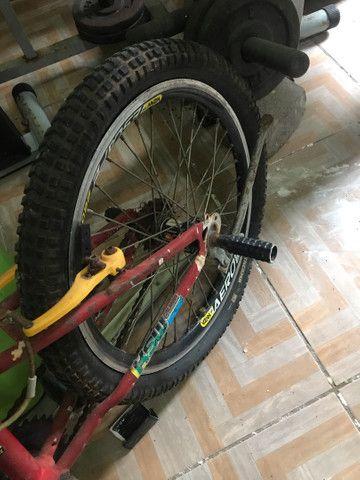 Bicicleta bmx !.  - Foto 4