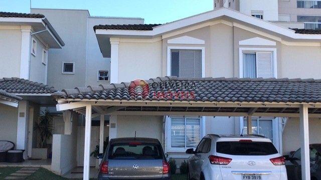 Casa em Condomínio para Venda em Limeira, Portal Dos Príncipes, 3 dormitórios, 3 suítes, 4 - Foto 11