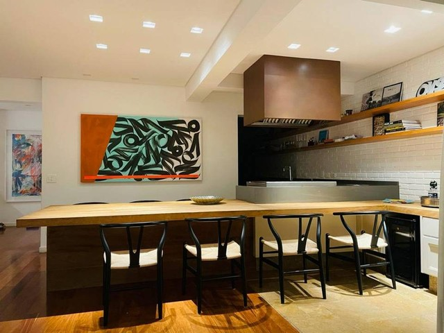 Apartamento de 160m² com 3 suítes na Vila Olímpia. - Foto 3