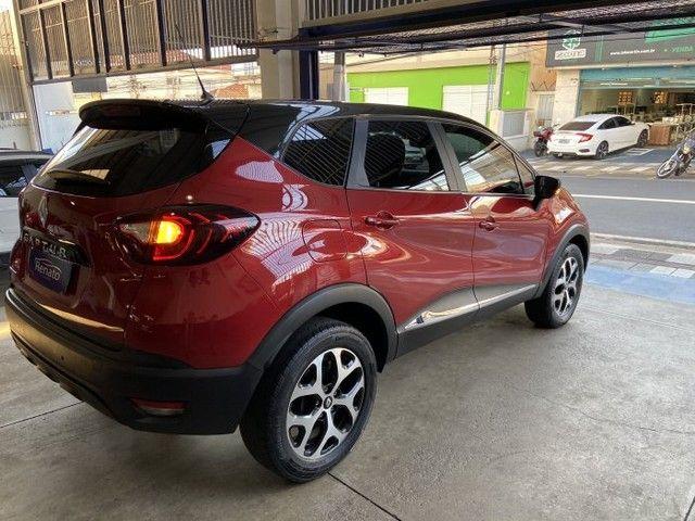 Renault captur 2018 1.6 16v sce flex life x-tronic - Foto 16