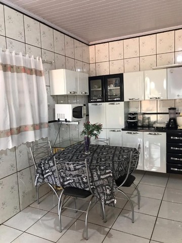 Linda Casa Guanandi com 360 m² Quintal Amplo**R$ 160.000 MIL**