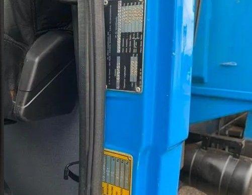 Compre seu caminhão 1620 parcelado - Foto 3