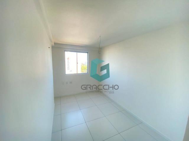 Apartamento Jacarecanga, com 2 dormitórios à venda, 53 m² por R$ 341.000 - Fortaleza/CE - Foto 17
