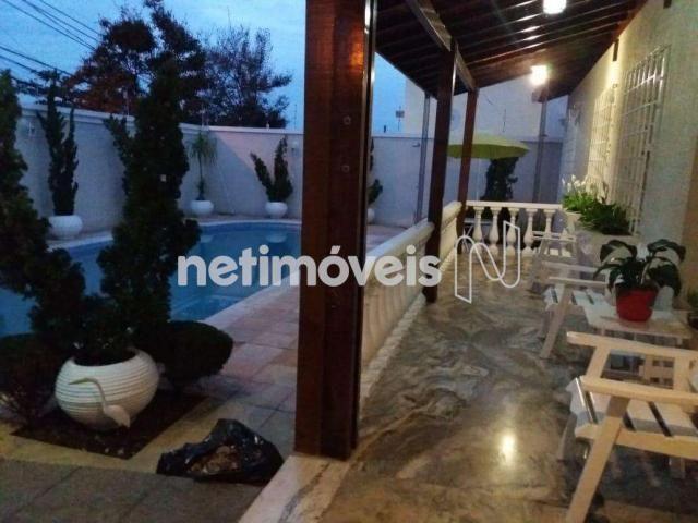 Casa à venda com 4 dormitórios em Santa amélia, Belo horizonte cod:625545 - Foto 2
