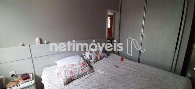 Apartamento à venda com 4 dormitórios em Ipiranga, Belo horizonte cod:833842 - Foto 9