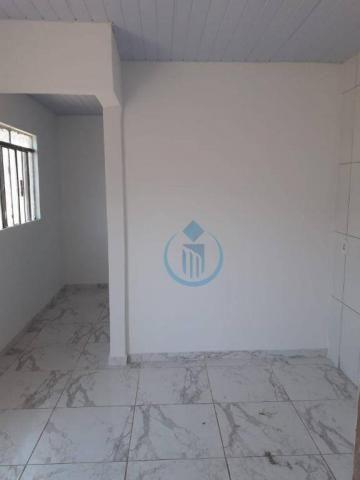 Lote com 4 quitinetes em fase de construção, com 1 dormitório cada à venda, por R$ 535.000 - Foto 7