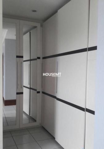 Apartamento No Edifício Cecília Meireles 03 Quartos - Foto 11
