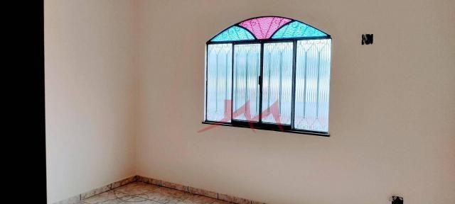 Casa com 3 quartos para alugar, 150 m² por R$ 1.500/mês - Raul Veiga - São Gonçalo/RJ - Foto 8