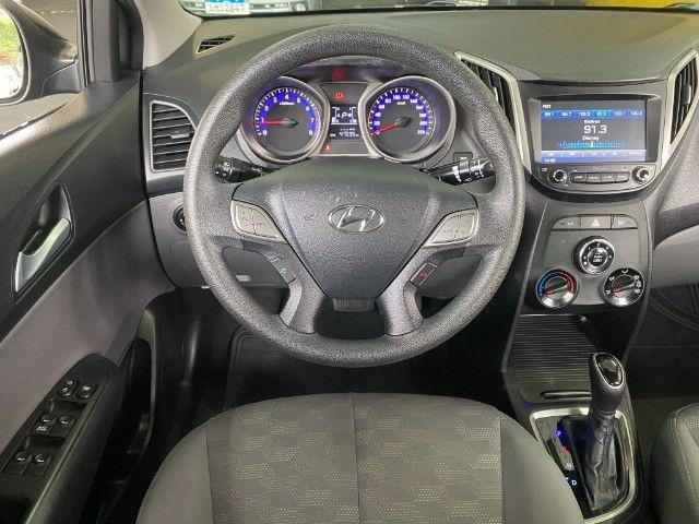 Hyundai - HB20S 1.6 Comf. Plus Aut. - 2018 - Foto 7