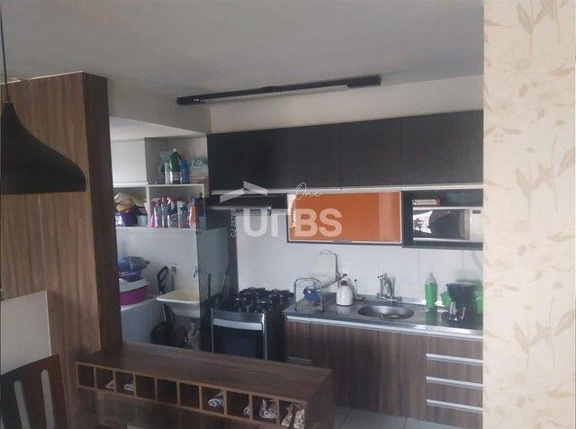 Apartamento à venda com 3 dormitórios em Feliz, Goiânia cod:RT31855 - Foto 9