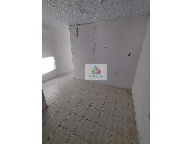 Siqueira Aluga: Kit Net em Cajueiro Seco/Prox. Padaria Rebeka - Foto 6