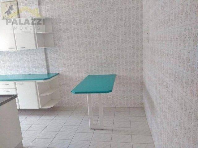 Apartamento com 2 dormitórios à venda, 69 m² por R$ 297.000,00 - Parque Taquaral - Campina - Foto 3