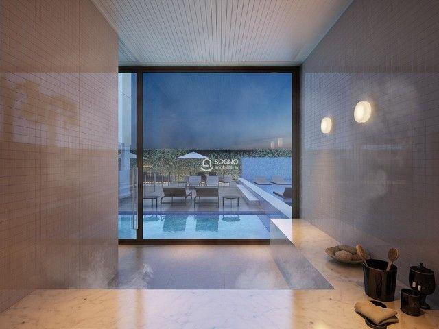 Apartamento à venda, 3 quartos, 1 suíte, 2 vagas, Savassi - Belo Horizonte/MG - Foto 20