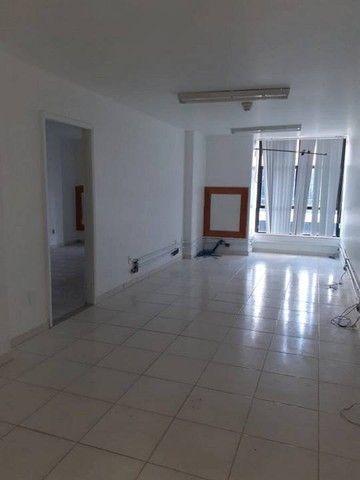 Sala Andar comercial para Aluguel em Comércio Salvador-BA - 039