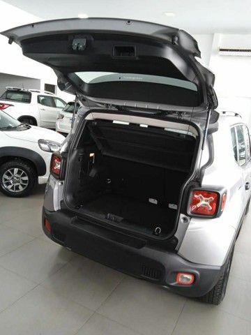 Jeep renegad 1.8 flex  19/19, 23.000 kms  rodados,  nota fiscal, automático, valor  89.900 - Foto 2