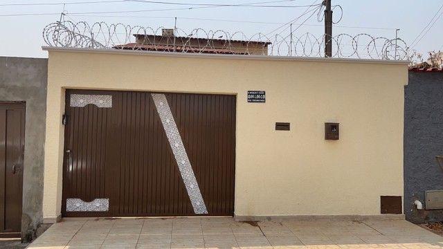 Vendo/troco casa anapolis 3/4 1 ste bairro teresinha braga - Foto 5