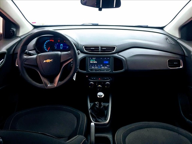 Chevrolet Onix 1.4 Ltz 8V - Completo  - Foto 6