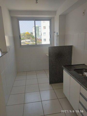 Apartamento 2 Quartos Varanda 1 Vaga, Elevador, Santa Branca - Foto 19