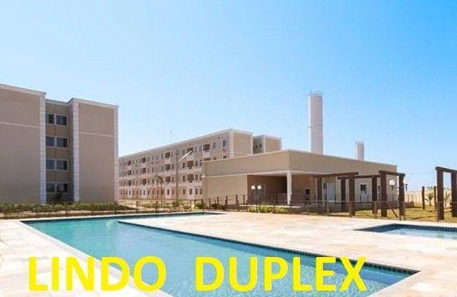 Lindo Apartamento Duplex Tiradentes Residencial Ciudad de Vigo - Foto 14