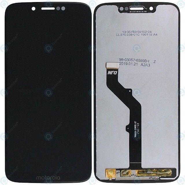 Tela Touch Display Motorola G7 G7 Play G7 Plus