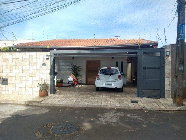 Casa em Campo Grande - Excelente localização