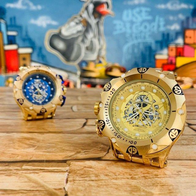 Relógio invicta  - Foto 4