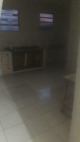 Casa para alugar 1 quarto sala cozinha e banheiro