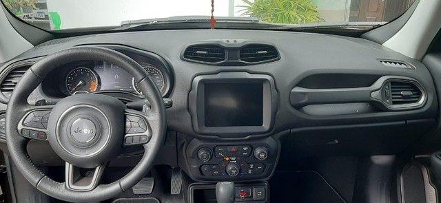 Jeep Renegade Completão  - Foto 4