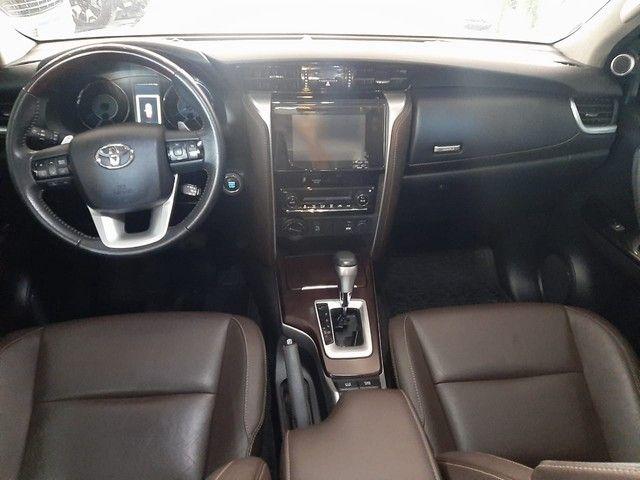 Toyota SW4 2.8 TDI SRX 7L 4x4 (Aut) - Foto 5
