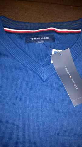 Sweater Tommy Hilfiger - Foto 2