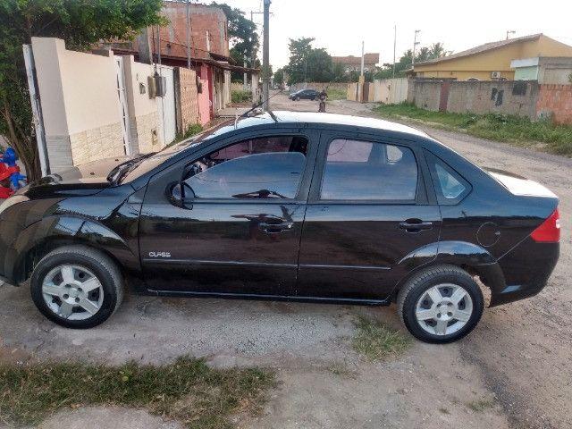 Fiesta sedan 1.6 8v 2009 - Foto 6