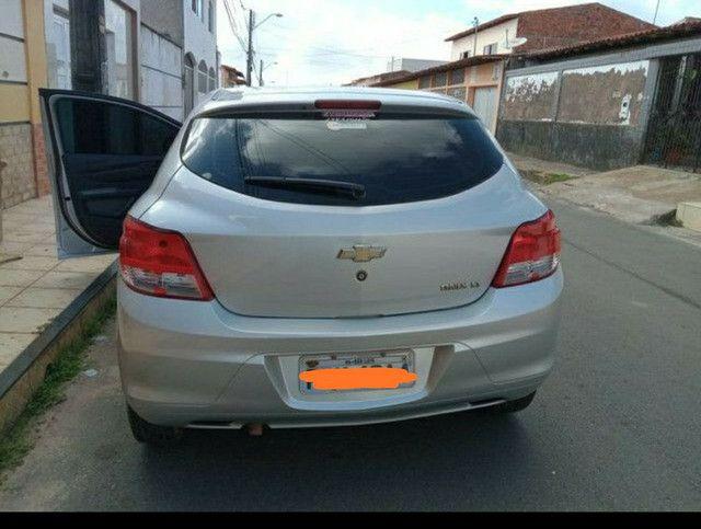 ONIX LT 1.0 Belém - Foto 5