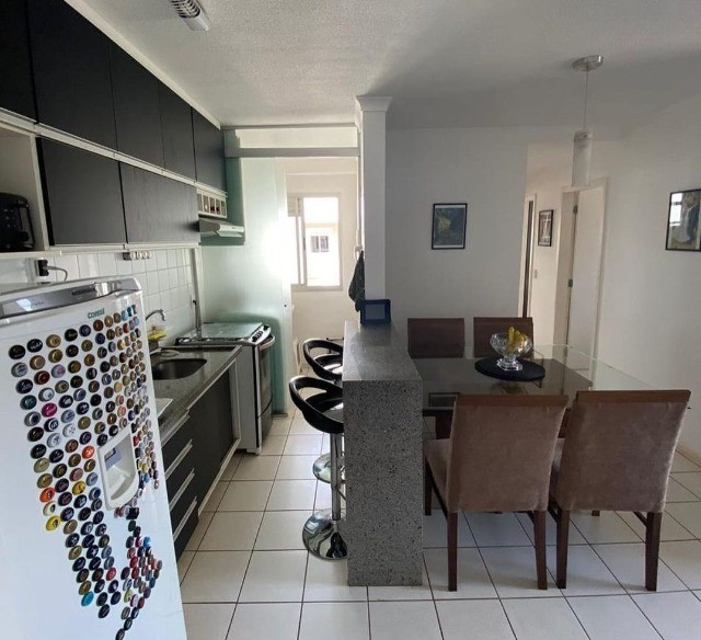Lindo Apartamento Piazza Boulevard com 3 Quartos**Venda*** - Foto 14