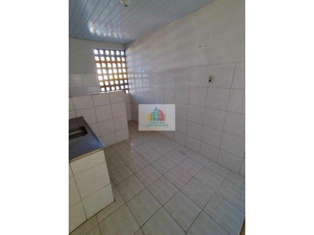 Siqueira Aluga: Kit Net em Cajueiro Seco/Prox. Padaria Rebeka - Foto 8