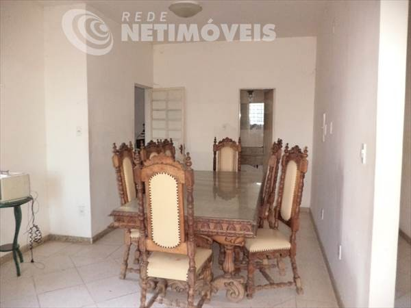 Casa à venda com 4 dormitórios em Braúnas, Belo horizonte cod:545923 - Foto 14