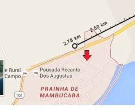 Quitinete Prainha de Mambucaba (kitnet) - Foto 19