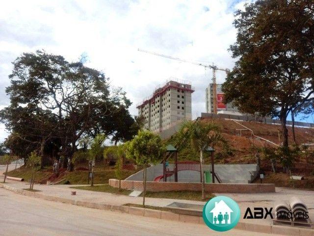 APARTAMENTO RESIDENCIAL em BELO HORIZONTE - MG, JARDIM DOS COMERCIÁRIOS (VENDA NOVA)