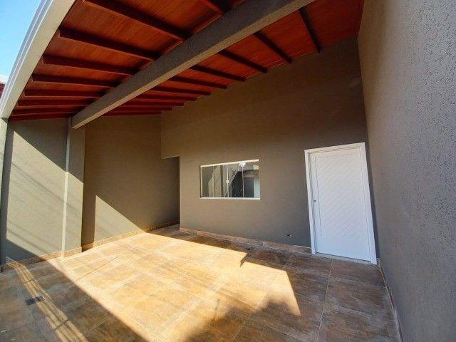 Linda Casa Jardim Montividéu com 3 Quartos***Venda*** - Foto 17