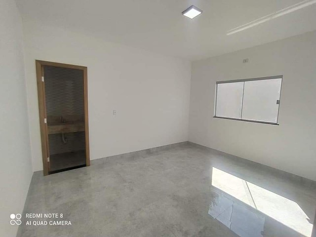 Casa para venda tem 120 metros quadrados com 3 quartos em Vila Pedroso - Goiânia - GO - Foto 13