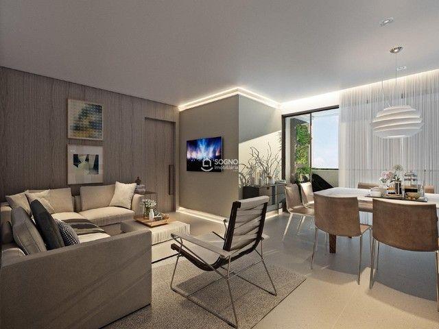 Apartamento à venda, 3 quartos, 1 suíte, 2 vagas, Savassi - Belo Horizonte/MG - Foto 18