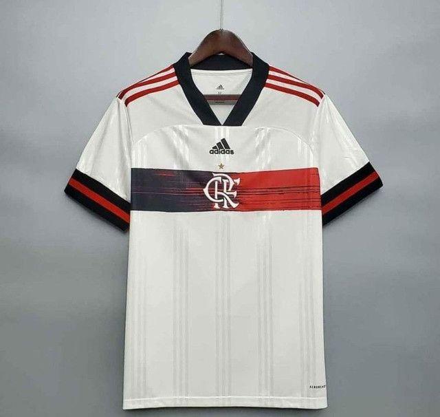Camisa do Flamengo 2020 - Foto 3