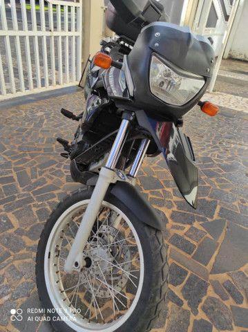 Vende-se uma Moto BMW 650gs - Foto 4
