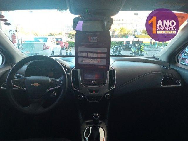 Chevrolet Cruze LT 1.4 16V Ecotec (Aut) (Flex) - Foto 7