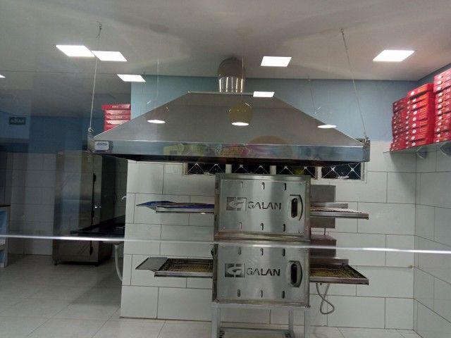 Pizzaria e Esfiharia - Foto 2