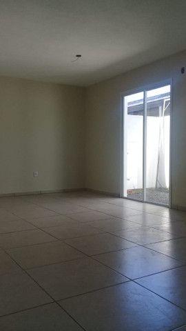 Casa de esquina 02 dormitórios - Bairro Medianeira - Eldorado do Sul - Foto 8