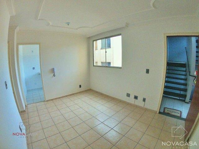 Apartamento à venda, 45 m² por R$ 159.000,00 - São João Batista (Venda Nova) - Belo Horizo