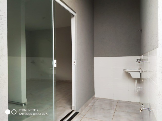 Excelente imóvel de 3 quartos no bairro Nova Campo Grande!!! - Foto 15